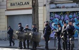 Nhà hát Bataclan Paris mở cửa trở lại