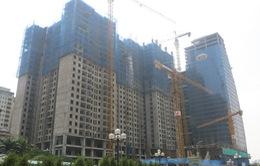 Thị trường bất động sản sôi động cuối năm