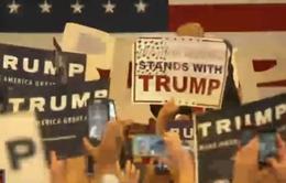 Ông Donald Trump sẽ thắng cử nếu... người nhập cư ủng hộ?