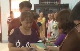 Bầu cử sớm ở Cù Lao Chàm, Quảng Nam