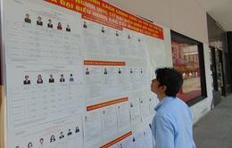 Tây Nguyên hoàn tất công tác chuẩn bị bầu cử