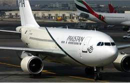 Nhân viên đình công, các sân bay Pakistan rơi vào hỗn loạn