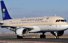 Saudi Arabia sẽ hủy tất cả các chuyến bay đến Iran