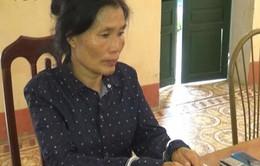 Thanh Hóa: Bắt một phụ nữ mang tiền giả đến biên giới tiêu thụ