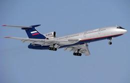 Máy bay của Bộ Quốc phòng Nga mất tích khỏi radar