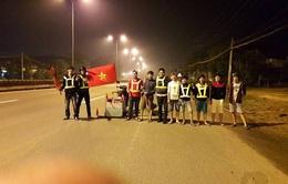 Đồng Nai sẽ thành lập đội hút đinh ở Quốc lộ 51