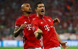 Atletico Madrid - Bayern Munich: Đứt mạch toàn thắng?