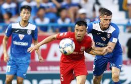 VIDEO, Than Quảng Ninh 0-0 B. Bình Dương: Hạ bệ nhà vô địch!