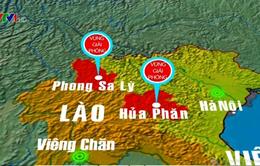 Quan hệ Việt - Lào qua hồi ức quân tình nguyện