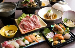 Bữa cơm hàng ngày của người Nhật Bản có gì?