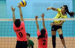 Hạ nhanh Malaysia, VTV Bình Điền Long An quyết đấu Thái Lan ở lượt cuối