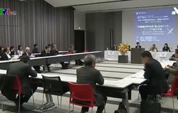 Hội thảo về tình hình Biển Đông tại Nhật Bản