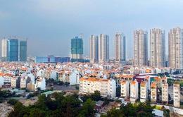 Giá bất động sản có thể tăng 5 - 10% trong năm 2016