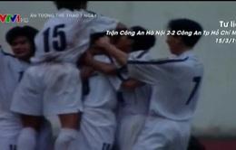 Từ chuyện CLB Hà Nội vào Nam, nhớ lại không khí bóng đá Thủ đô ngày trước