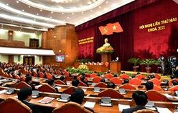Bộ Chính trị: Nghiêm cấm tiệc tùng khi cán bộ được đề bạt, bổ nhiệm