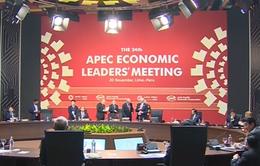 Hội nghị APEC 2016 cam kết chống chủ nghĩa bảo hộ thương mại