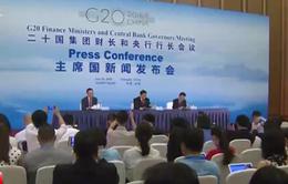 Hội nghị G20 bế mạc, kêu gọi các nước hợp tác phát triển kinh tế hậu Brexit
