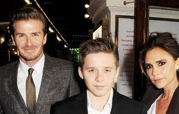 Đi theo tiếng gọi tình yêu, cậu cả nhà Beckham cãi lời mẹ