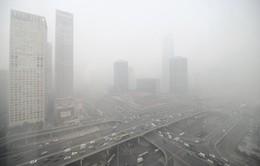 Bắc Kinh (Trung Quốc) yêu cầu 1.200 nhà máy giảm và ngừng xả khí thải