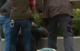 Bỉ bắt giữ 3 nghi phạm khủng bố trong cuộc đột kích ngày 25/3