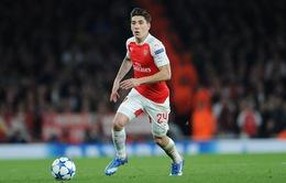 Bellerin từ chối Barcelona để ở lại Arsenal