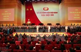 Đại hội XII của Đảng thành công tốt đẹp - Sự kiện trong nước nổi bật tuần