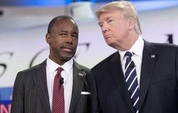 Chính khách gốc Phi đầu tiên được lựa chọn vào nội các của Tổng thống đắc cử D.Trump