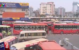 Hà Nội: Người dân trở lại thành phố sớm để tránh ùn tắc sau nghỉ lễ