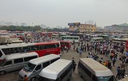 Bất cập từ quy hoạch luồng tuyến giao thông tại các bến xe