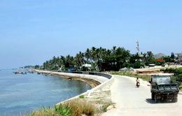 Quảng Ngãi khởi công xây dựng dự án cảng Bến Đình