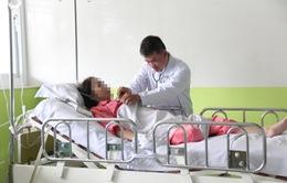"""Cứu sống bệnh nhân suýt chết vì hội chứng """"trái tim tan vỡ"""""""