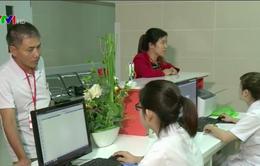Bệnh viện Bạch Mai hướng tới mô hình bệnh viện khách sạn