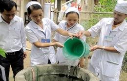 Bình Định: Nguy cơ phát sinh dịch bệnh sau lũ