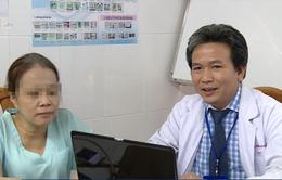 Lần đầu tiên điều trị thành công ca nhuyễn xương tại Việt Nam