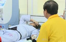 Người dân khó điều trị tại bệnh viện tuyến huyện