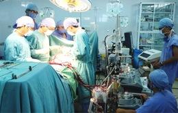 Hiệu quả từ đề án bệnh viện vệ tinh