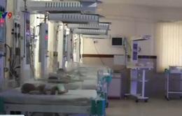 Ấn Độ: Triệt phá đường dây buôn bán trẻ sơ sinh tại bệnh viện