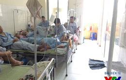Sốt xuất huyết gia tăng ở TP.HCM, Đồng Nai