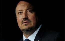 Rafa Benitez lần đầu lên tiếng sau khi rời Real Madrid