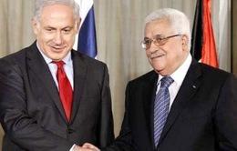 Thủ tướng Israel mời Tổng thống Palestine tới Jerusalem