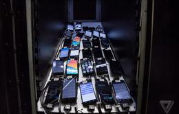 Bên trong phòng thí nghiệm bí mật của Facebook
