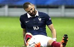 Người Pháp không muốn Benzema lên tuyển