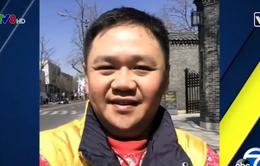 Truyền hình Mỹ đưa tin về việc Minh béo quấy rối tình dục