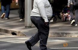 Thế giới có hơn 640 triệu người béo phì