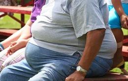 Ngủ dưới 5 tiếng đồng hồ sẽ gia tăng nguy cơ béo phì