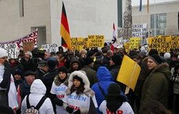 Bé gái Nga thừa nhận bịa chuyện bị cưỡng hiếp tập thể ở Đức