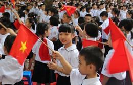 Hà Nội lần đầu tiên triển khai tuyển sinh trực tuyến đầu cấp