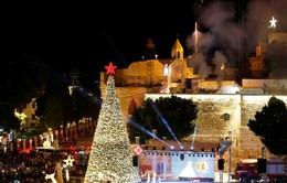 Du lịch hồi sinh tại Bethlehem