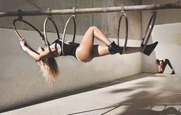 Khi Beyonce ướt át và sexy