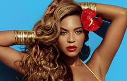 Beyoncé dẫn đầu đề cử Grammy 2017